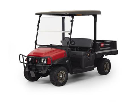 2018 Toro Workman GTX Series (48V Brushless Electric) in Pataskala, Ohio
