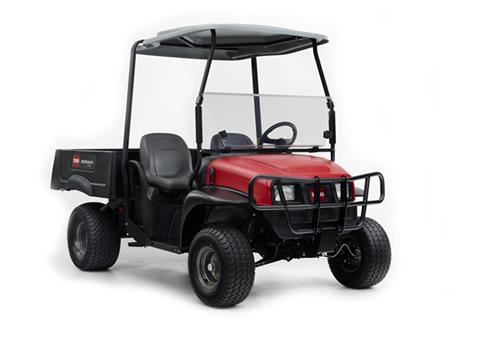 2018 Toro Workman MDX Series (Diesel) in Pataskala, Ohio