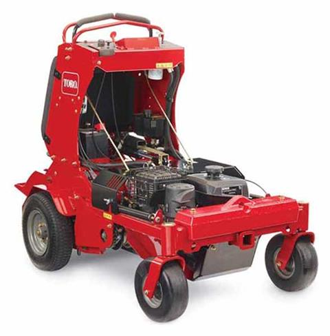 2019 Toro 24 in. Stand-On Aerator in Greenville, North Carolina