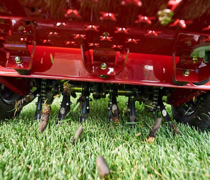 2019 Toro 24 in. Stand-On Aerator in New Durham, New Hampshire - Photo 6