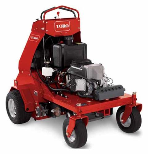 2019 Toro 30 in. Stand-On Aerator in Greenville, North Carolina