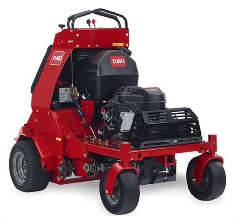 2019 Toro 30 in. Stand-On Aerator (39519) in Greenville, North Carolina