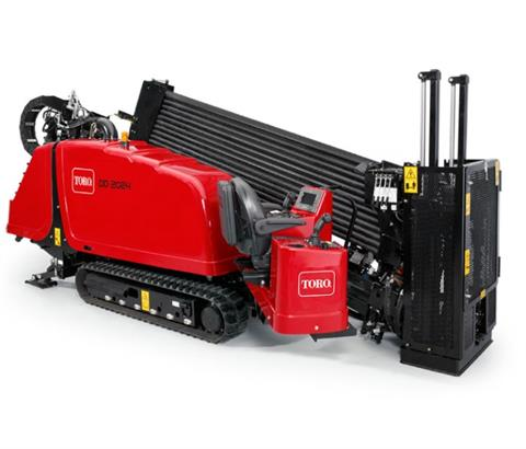 2019 Toro DD4050 Directional Drill in New Durham, New Hampshire