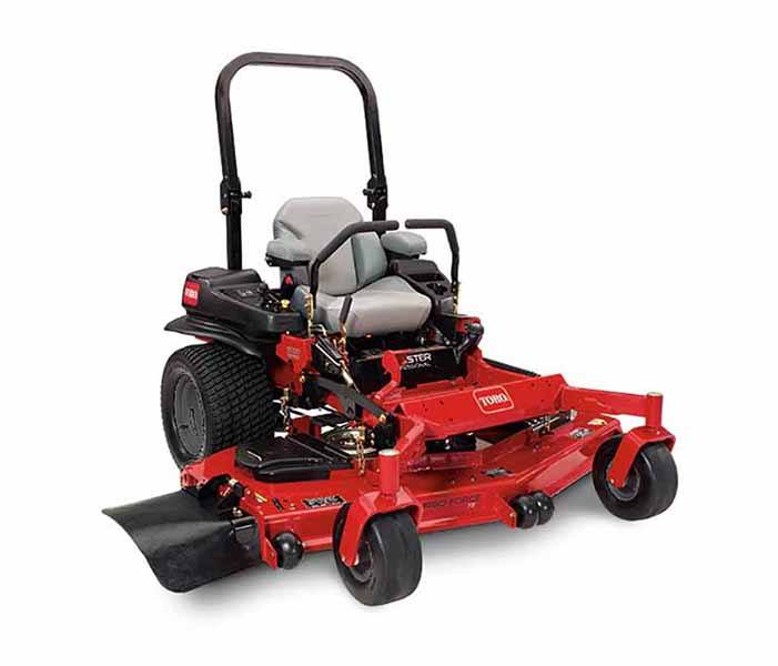 2019 Toro 5000 Series 72 in. Zero Turn Mower in Poplar Bluff, Missouri