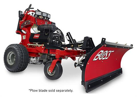 2019 Toro GrandStand Multi Force (Snow-Only) Zero Turn Mower in Mio, Michigan