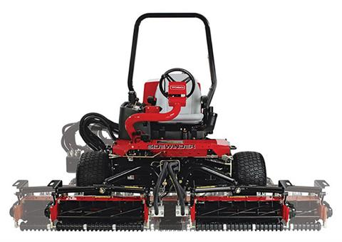 2019 Toro Reelmaster 3100 72-85 in. Kubota Diesel 21.5 hp in Mio, Michigan