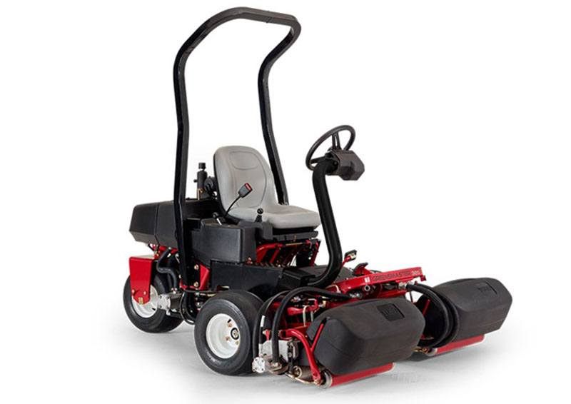 2019 Toro Greensmaster 3120 59 in. Briggs & Stratton 16 hp in New Durham, New Hampshire