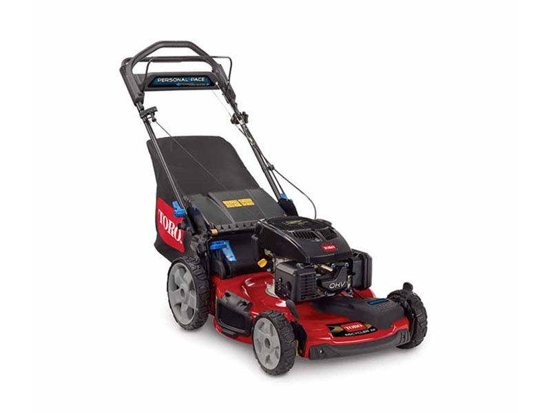 2019 Toro 22 in. Personal Pace PoweReverse (50 State) in Dearborn Heights, Michigan