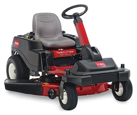 2019 Toro TimeCutter SW4200 42 in. (74784) Zero Turn Mower in Greenville, North Carolina