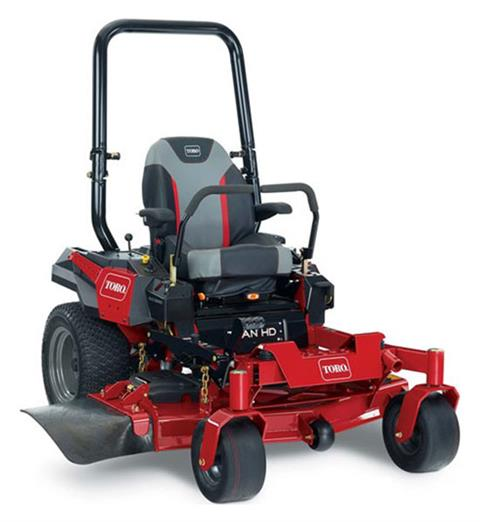 2019 Toro Titan HD 1500 Series 48 in. Zero Turn Mower in Greenville, North Carolina