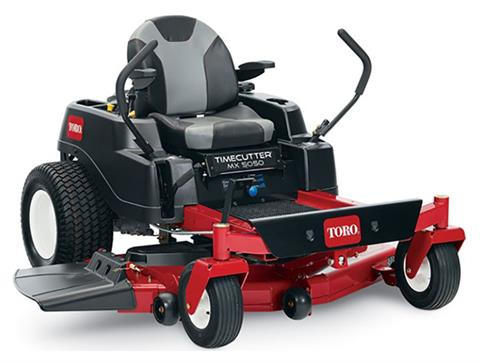 2019 Toro 50 in. TimeCutter Zero Turn Mower MX5050 (74474) in Mio, Michigan