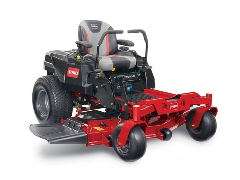 2019 Toro TimeCutter HD 54 in. Toro 24.5 hp in Greenville, North Carolina - Photo 1
