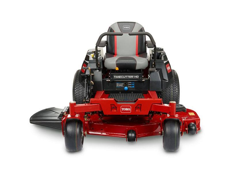 2019 Toro TimeCutter HD 54 in. Toro 24.5 hp in Greenville, North Carolina - Photo 3
