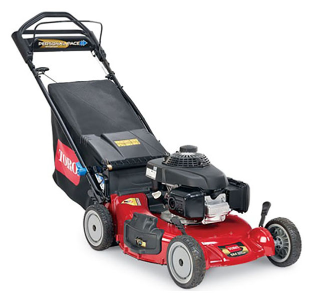 2019 Toro 21 in. Personal Pace Honda Mower in Greenville, North Carolina