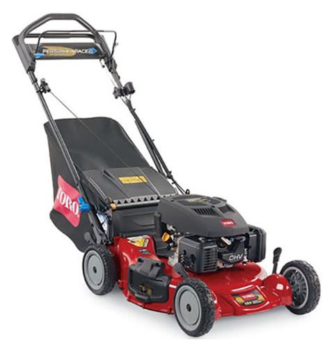2019 Toro 21 in. Personal Pace Spin-Stop Mower in Greenville, North Carolina