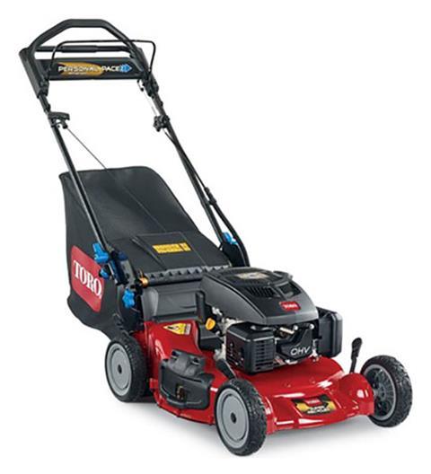 2019 Toro 21 in. Personal Pace Super Recycler Mower in Greenville, North Carolina