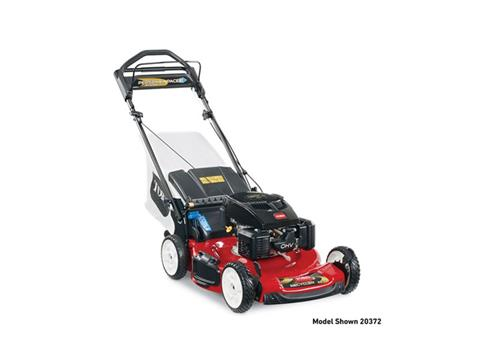 2019 Toro 22 in. (56 cm) Personal Pace Electric Start in Francis Creek, Wisconsin