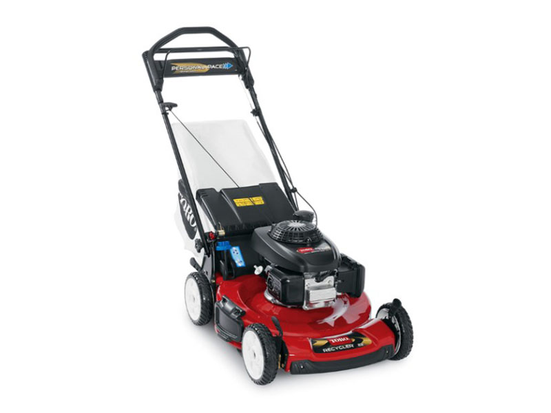 2019 Toro 22 in. Personal Pace Mower Honda Engine in Mansfield, Pennsylvania