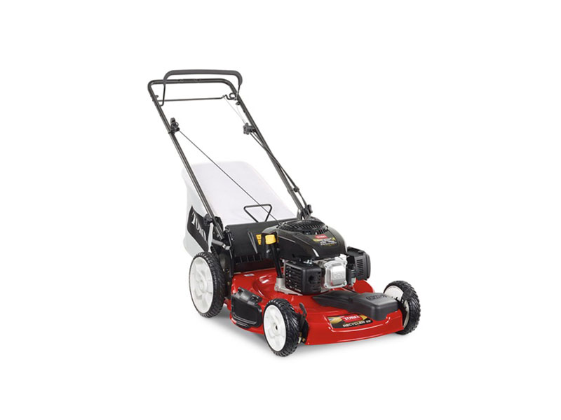2019 Toro 22 in. Variable Speed High Wheel Mower in Hancock, Wisconsin