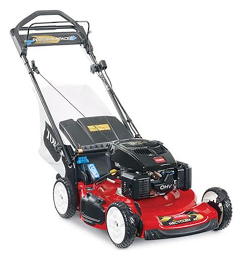 2019 Toro 22 in. Personal Pace Mower Spin Stop (20373) in Greenville, North Carolina