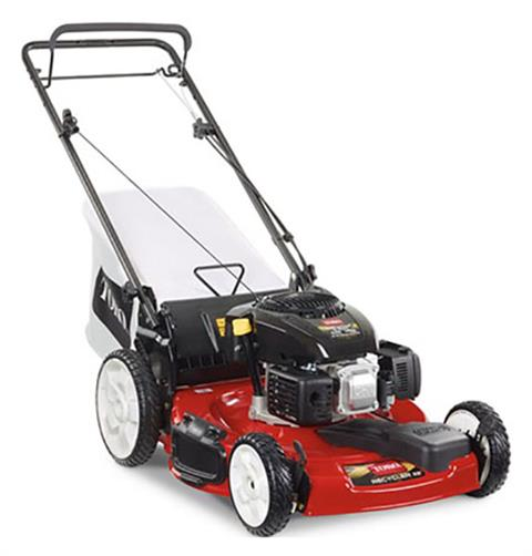 2019 Toro 22 in. Variable Speed High Wheel Mower in Greenville, North Carolina