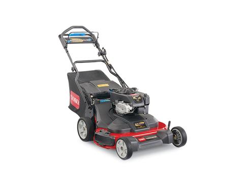 2019 Toro 30 in. TimeMaster Electric Start Mower in Terre Haute, Indiana