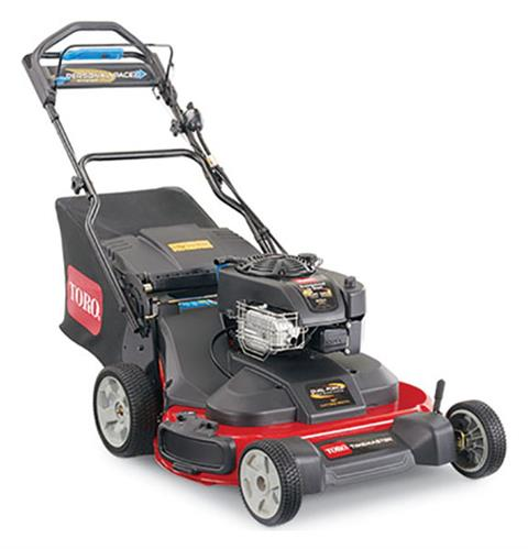 2019 Toro 30 in. TimeMaster Electric Start Mower in Greenville, North Carolina