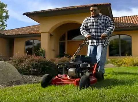 2019 Toro Heavy Duty Zone Start 21 in. Honda Zero Turn Mower in Greenville, North Carolina - Photo 2