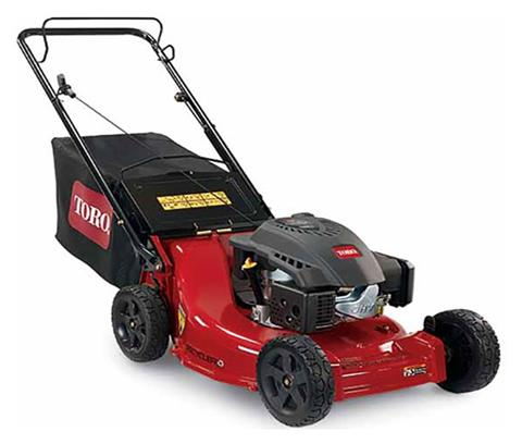 2019 Toro Heavy Duty 21 in. Toro OHV Push in Mio, Michigan