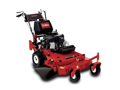 2019 Toro 32 in. Pistol Grip Mower in Mio, Michigan