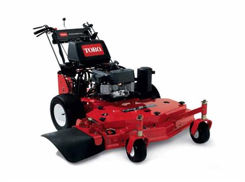 2019 Toro Fixed Deck Hydro Pistol Grip 36 in. Kawasaki FS481V Zero Turn Mower in Park Rapids, Minnesota
