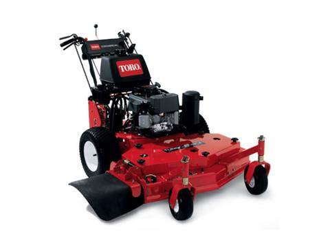 2019 Toro 36 in. Fixed Deck Hydro Pistol Grip Mower in Mio, Michigan