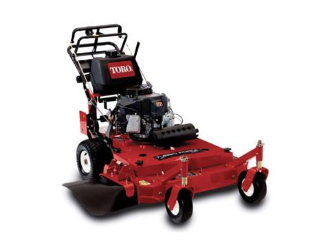 2019 Toro 36 in. Fixed Deck Gear Drive T-Bar Mower in Mio, Michigan