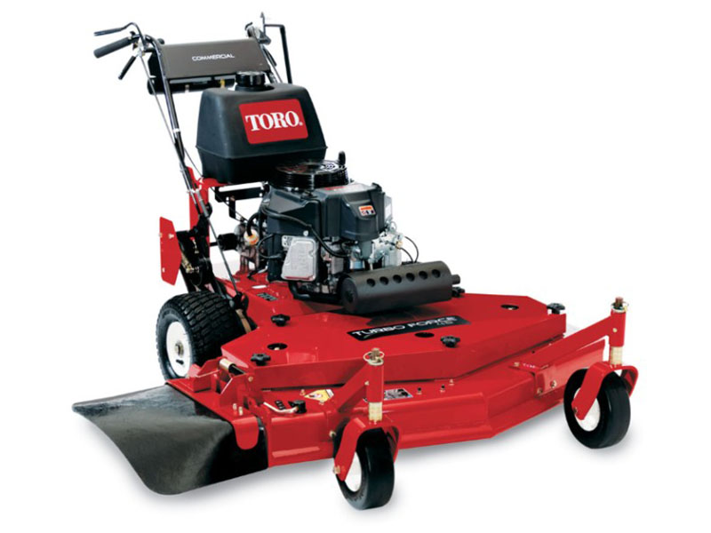 2019 Toro Pistol Grip 36 in. Zero Turn Mower in Mansfield, Pennsylvania