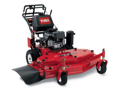 2019 Toro Fixed Deck Gear Drive T-Bar 48 in. Kawasaki FS481V Zero Turn Mower in Mio, Michigan
