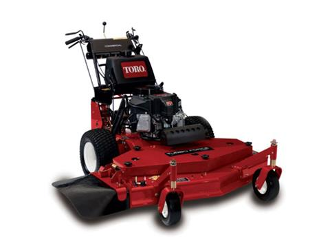 2019 Toro Fixed Deck Hydro Drive Pistol Grip 48 in. Kawasaki FS481V Zero Turn Mower in Mio, Michigan