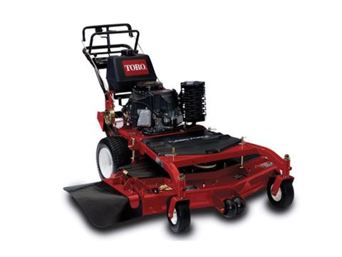 2019 Toro Floating Deck Gear Drive T-Bar 48 in. Kawasaki Zero Turn Mower in Mio, Michigan
