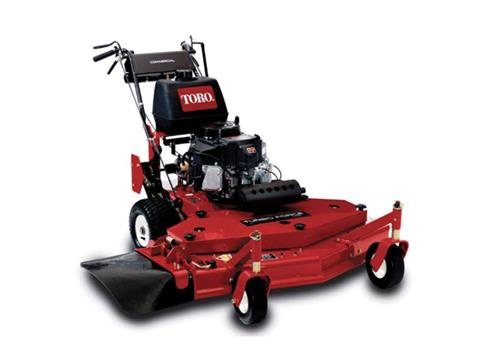 2019 Toro 48 in. Pistol Grip Mower in Greenville, North Carolina