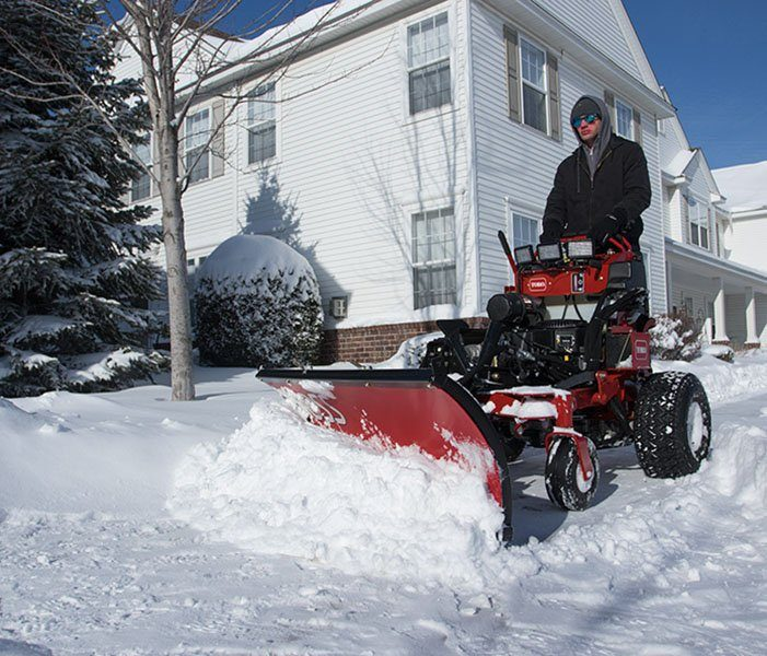 2019 Toro GrandStand Multi Force Snow-Only Kohler EFI 26.5 hp in New Durham, New Hampshire - Photo 2