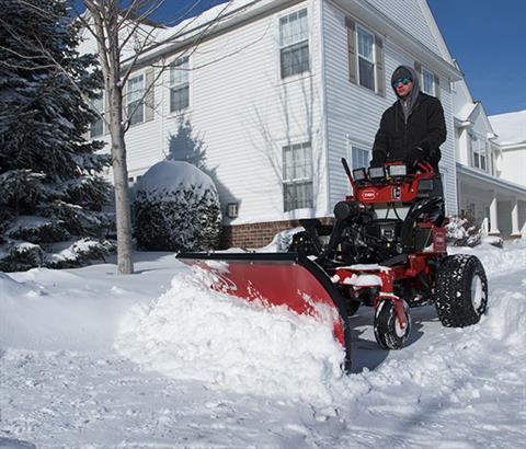 2019 Toro GrandStand Multi Force (Snow-Only) Zero Turn Mower in Mansfield, Pennsylvania - Photo 2