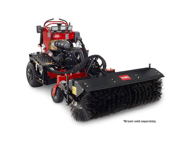 2019 Toro GrandStand Multi Force Snow-Only Kohler EFI 26.5 hp in New Durham, New Hampshire - Photo 3