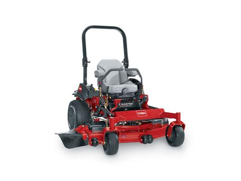 2019 Toro 3000 Series 72 in. Zero Turn Mower in Mio, Michigan