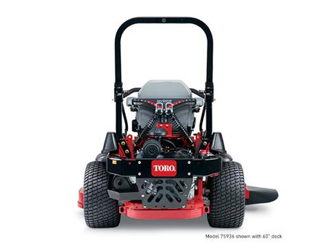 2019 Toro 3000 Series MyRide 60 in. Zero Turn Mower in Mansfield, Pennsylvania - Photo 3