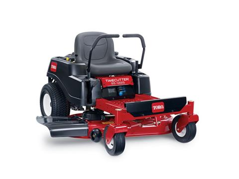 2019 Toro 42 in. (107 cm) TimeCutter SS4225 (California Model) in Aulander, North Carolina