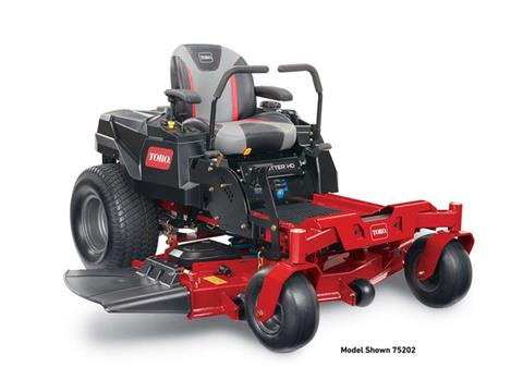 2019 Toro TimeCutter HD 48 in. Zero Turn Mower in Mio, Michigan