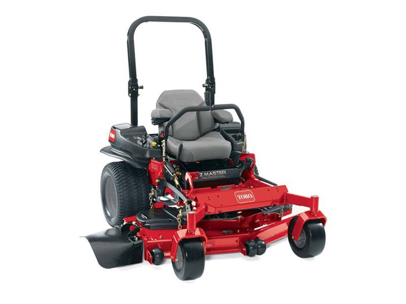 2019 Toro 5000 Series 48 in. Zero Turn 23 hp EFI 747 cc in Aulander, North Carolina