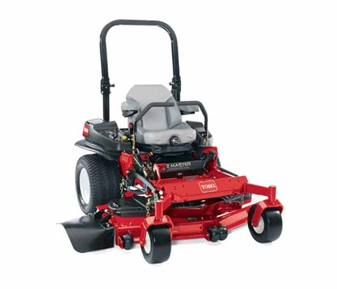 2019 Toro 5000 Series Zero Turn 52 in. 25 hp EFI 747 cc in Greenville, North Carolina