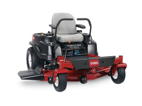 2019 Toro 50 in. TimeCutter Zero Turn Mower MX5050 in Mio, Michigan