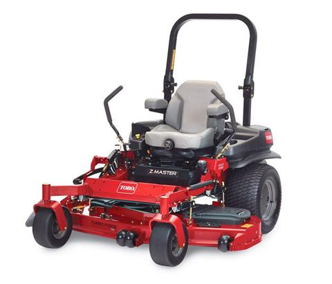 2019 Toro 6000 Series 60 in. Zero Turn Mower in Poplar Bluff, Missouri - Photo 2