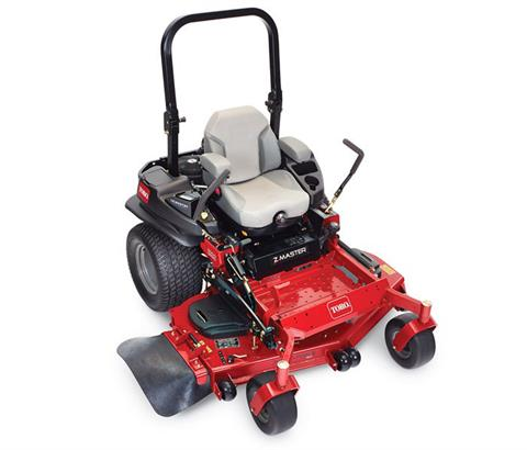 2019 Toro 6000 Series 60 in. Zero Turn Mower in Poplar Bluff, Missouri - Photo 3